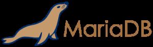 Logo MariaDB
